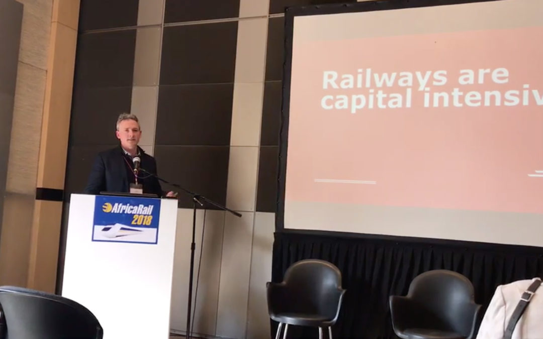 The secret to creating a better rail industry