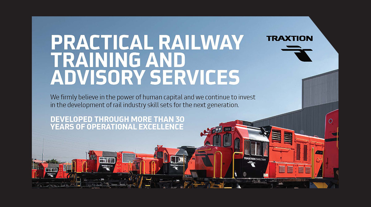 Practical Railway Training and Advisory Services