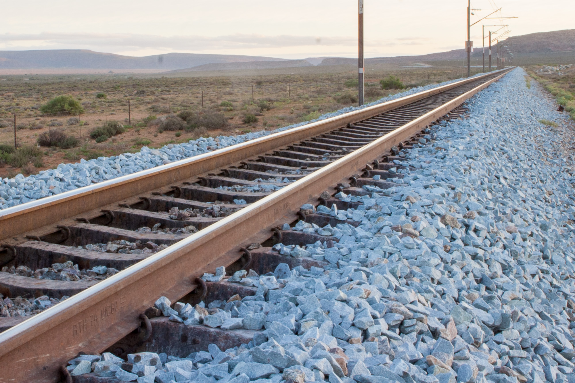 All industry stakeholders will be big winners from SA rail boom