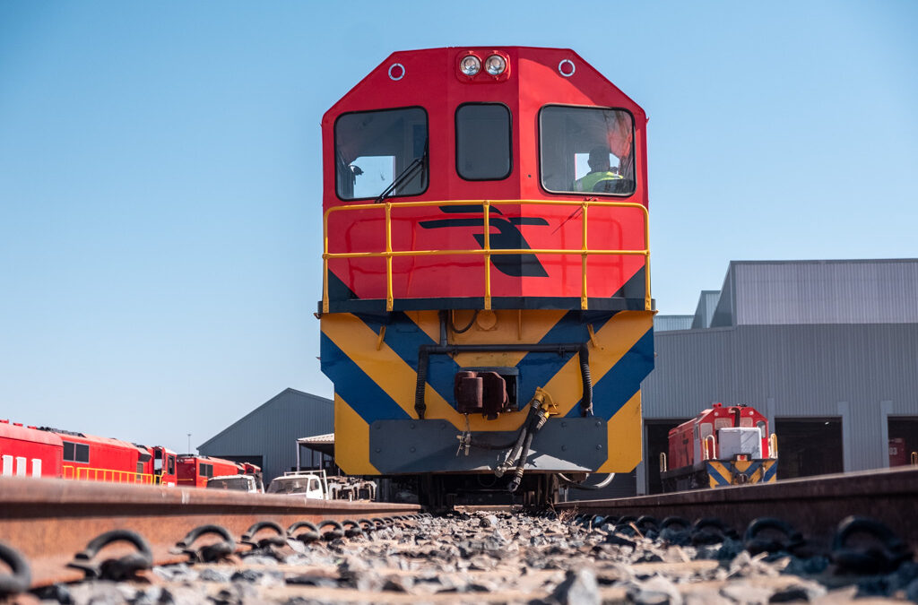 SA rail boom could signify big win for all industry stakeholders