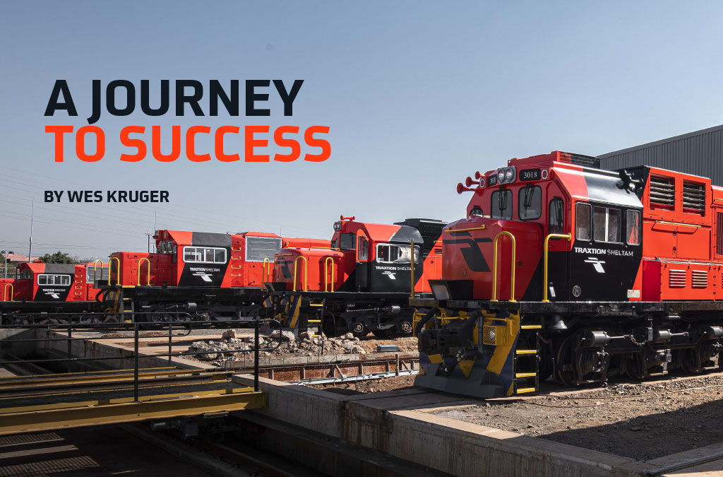 A Journey To Success